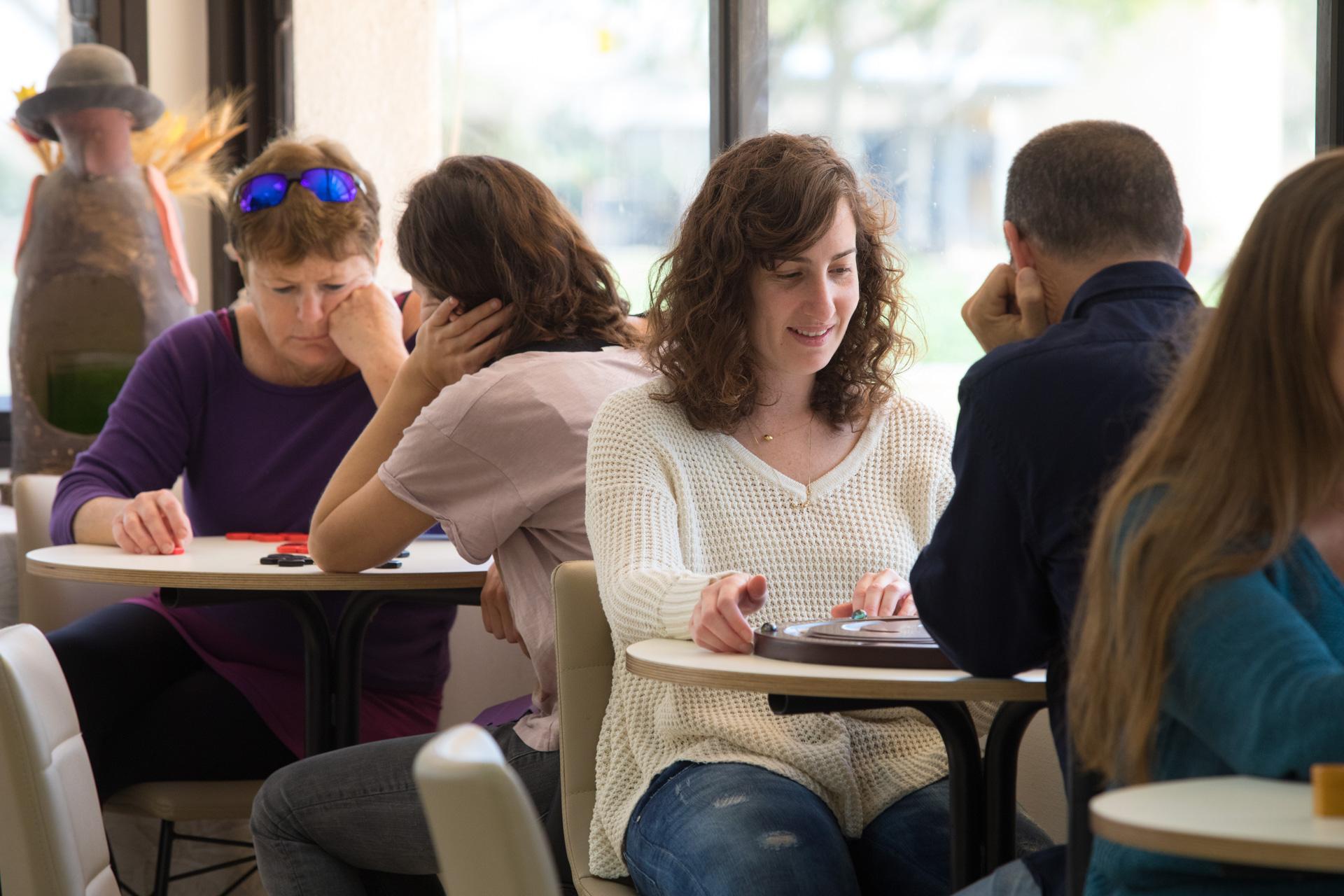 פלונטר - פעילות מהנה לצוות המורים בחינם