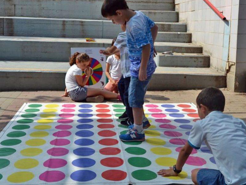 פעילות חינוכית לקייטנות 7
